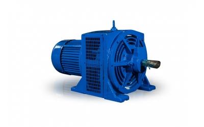 金三角电机|YCT调速电机简介与主要特点插图